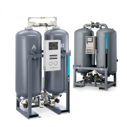 desiccant-air-dryers
