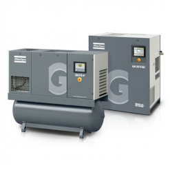 oil-injected-rotary-screw-compressors